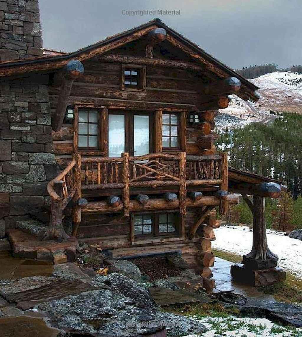 44 rustic balcony decor ideas to show off this season (27)