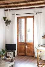 44 rustic balcony decor ideas to show off this season (3)