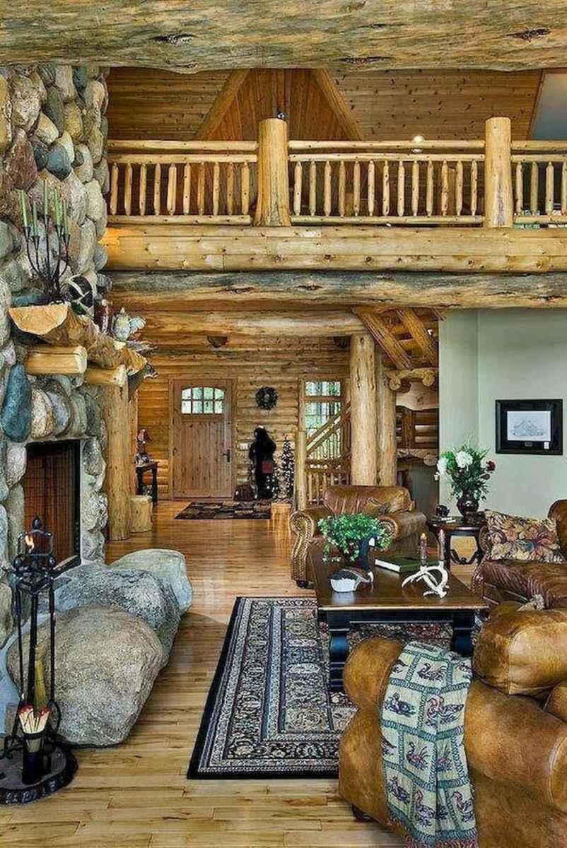 44 rustic balcony decor ideas to show off this season (30)