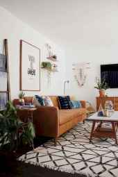 45 amazing rustic farmhouse style living room design ideas (13)