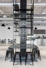 50 awesome scandinavian bar interior design ideas (28)
