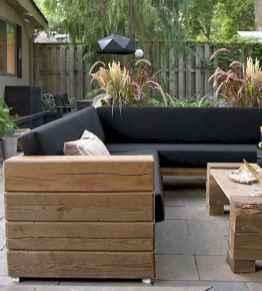 50 beautiful scandinavian backyard landscaping ideas (11)