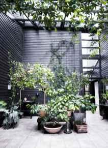 50 beautiful scandinavian backyard landscaping ideas (14)