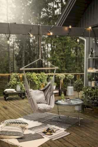 50 beautiful scandinavian backyard landscaping ideas (19)