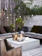 50 beautiful scandinavian backyard landscaping ideas (22)