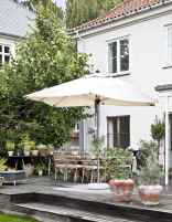 50 beautiful scandinavian backyard landscaping ideas (31)