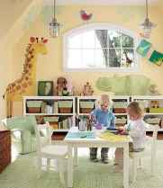 50 ideas for organizing playrooms & kid's spaces (23)