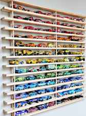 50 ideas for organizing playrooms & kid's spaces (39)