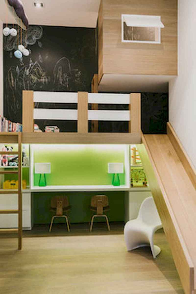 50 ideas for organizing playrooms & kid's spaces (5)
