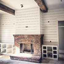 50+ most amazing rustic fireplace designs ever (25)