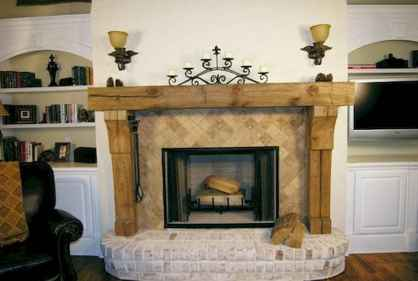 50+ most amazing rustic fireplace designs ever (36)