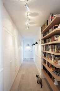50 super scandinavian ideas for your home library (11)