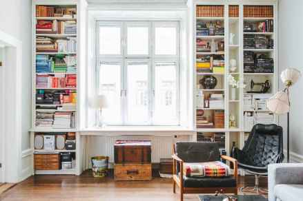 50 super scandinavian ideas for your home library (29)