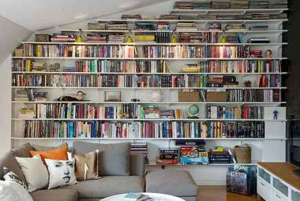 50 super scandinavian ideas for your home library (31)