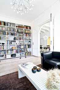 50 super scandinavian ideas for your home library (32)