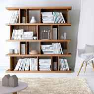 50 super scandinavian ideas for your home library (33)
