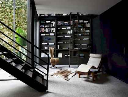 50 super scandinavian ideas for your home library (40)