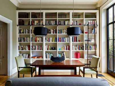 50 super scandinavian ideas for your home library (42)