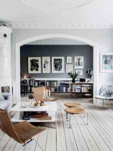 50 super scandinavian ideas for your home library (5)