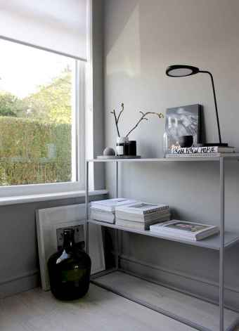 50 super scandinavian ideas for your home library (56)
