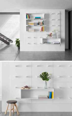50 super scandinavian ideas for your home library (57)
