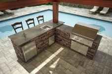 60 amazing outdoor kitchen ideas (35)