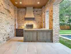 60 amazing outdoor kitchen ideas (55)