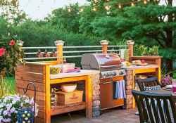 60 amazing outdoor kitchen ideas (59)