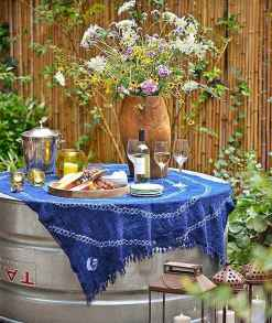 60 awesome eclectic backyard ideas (11)
