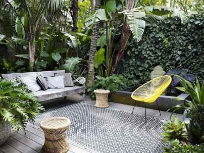 60 awesome eclectic backyard ideas (27)