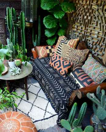 60 awesome eclectic backyard ideas (33)