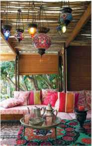 60 awesome eclectic backyard ideas (9)
