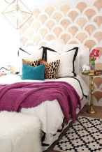 60 beautiful eclectic bedroom decorating ideas (4)