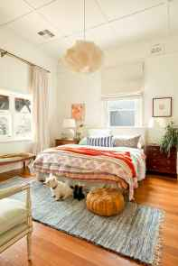 60 beautiful eclectic bedroom decorating ideas (58)