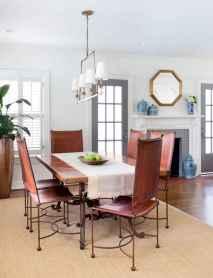 60 beautiful eclectic fireplace decor (11)