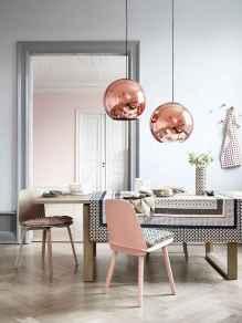 60+ beautiful and subtle home office scandinavian design ideas (45)