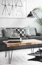 60+ beautiful and subtle home office scandinavian design ideas (8)