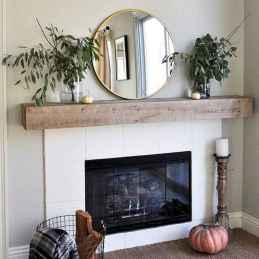 60+ cozy corner fireplace ideas for your home (54)