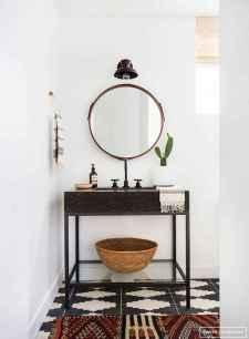 60 cute inspired vintage powder room (31)