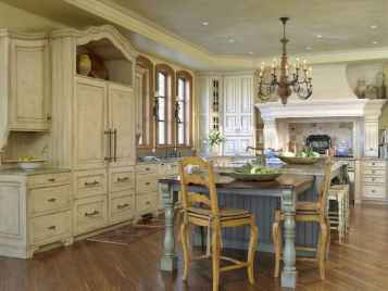 60 decorating kitchen with english country style (34)
