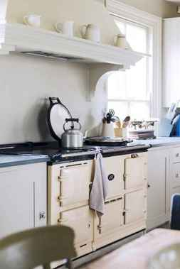 60 decorating kitchen with english country style (42)