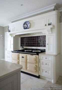 60 decorating kitchen with english country style (8)