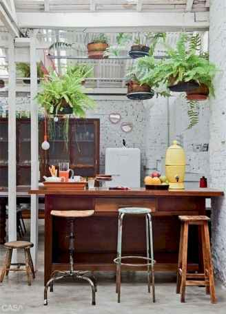 60 eclectic kitchen ideas that charge up your remodel (35)