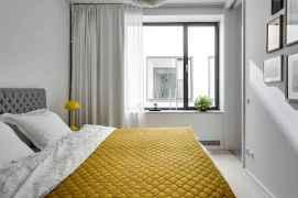60 favourite scandinavian bedroom of 2017 (28)