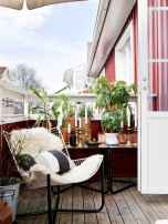 60 incredible utilization ideas eclectic balcony (10)