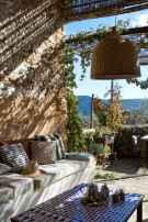60 incredible utilization ideas eclectic balcony (11)
