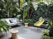 60 incredible utilization ideas eclectic balcony (19)