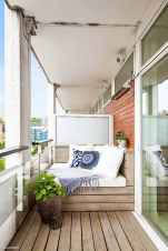 60 incredible utilization ideas eclectic balcony (20)