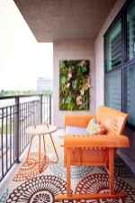 60 incredible utilization ideas eclectic balcony (3)
