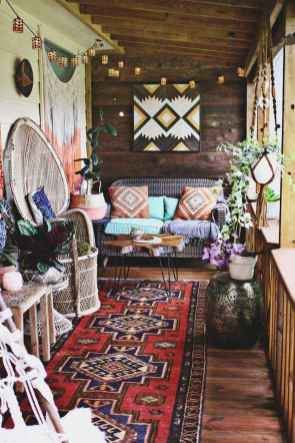 60 incredible utilization ideas eclectic balcony (60)